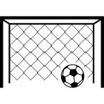 fussballtor_symbol