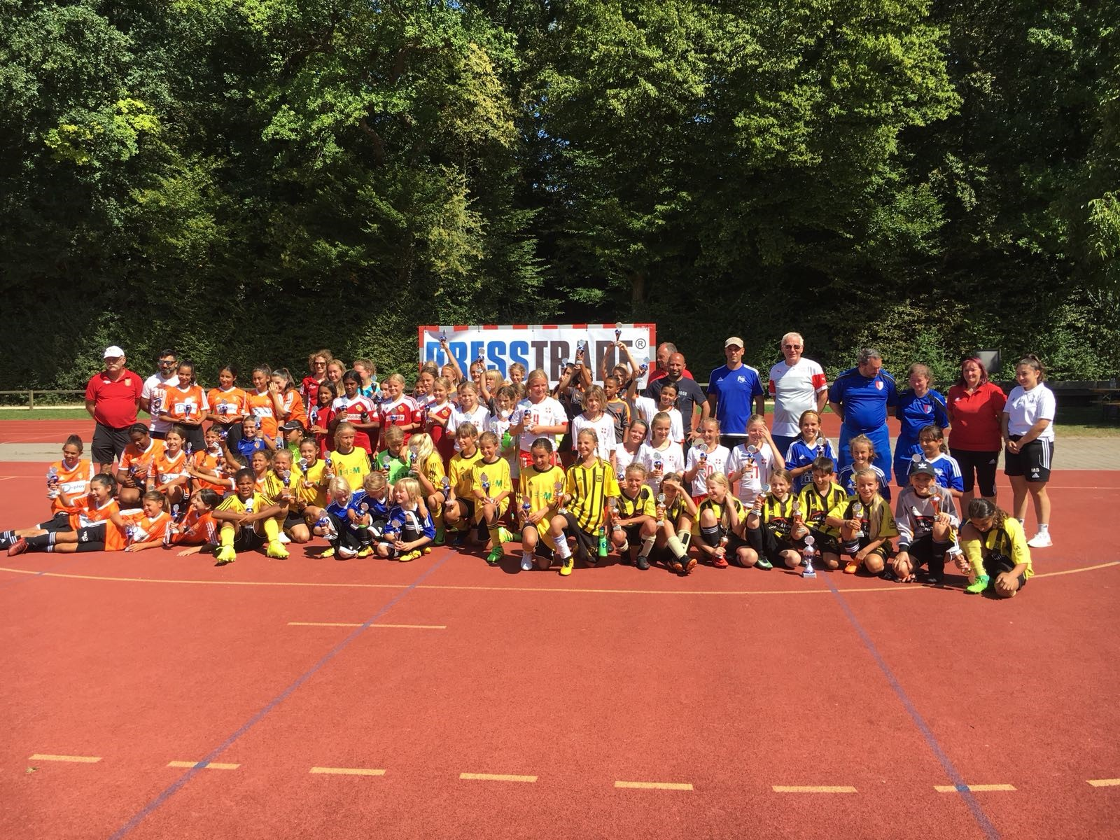 Juniorinnen_Turnier2
